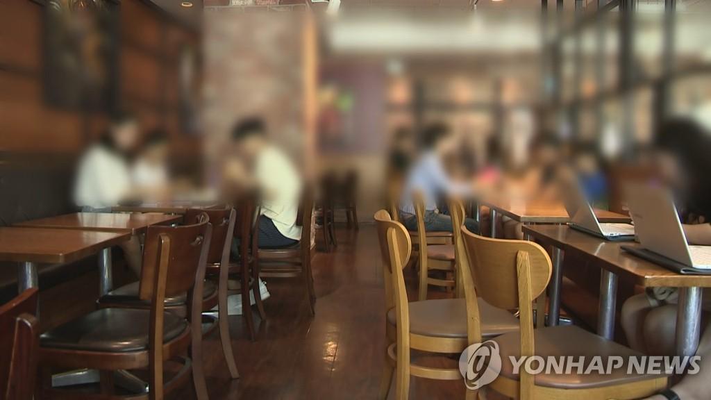 统计:韩加盟店平均寿命四年 咖啡厅最短仅两年