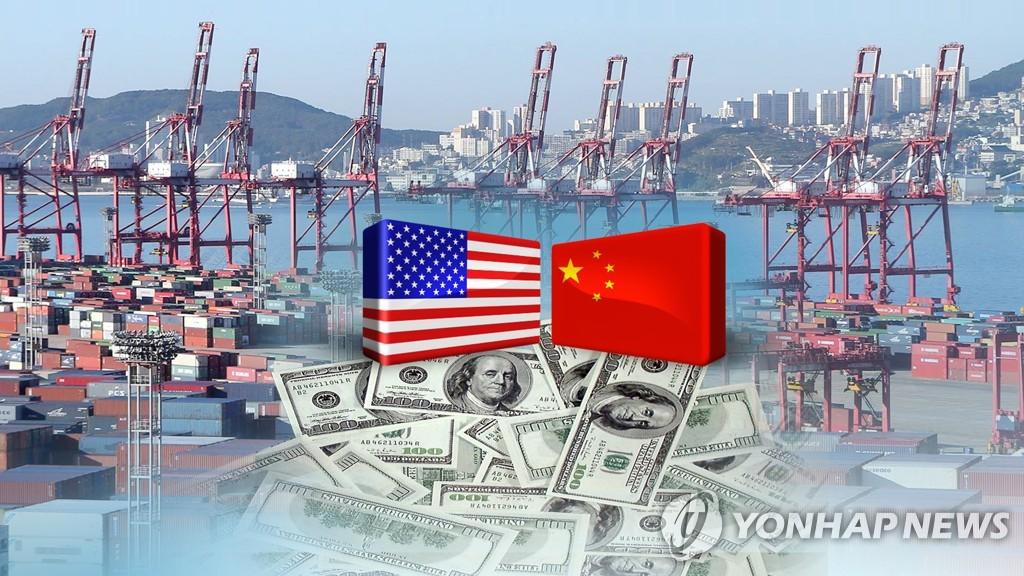 韩央行:中美贸易战拖累出口 警惕家庭债务