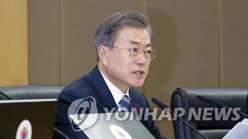 韩总统明年年薪140万元 与今年基本持平