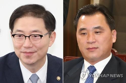 韩朝联办主任开会讨论半岛局势