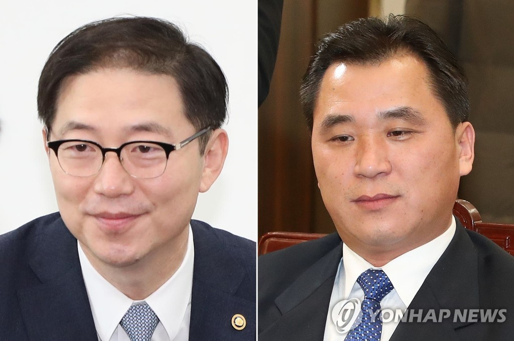 详讯:韩朝联办主任讨论合办三一节纪念活动