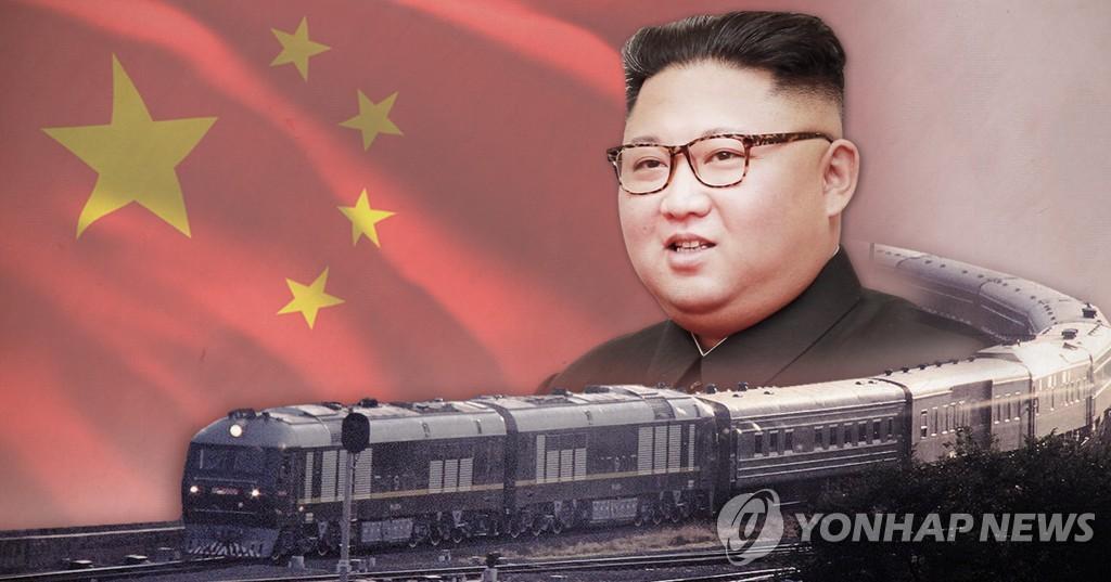 韩半岛外交战揭幕 金特文金有望接连互动 - 3