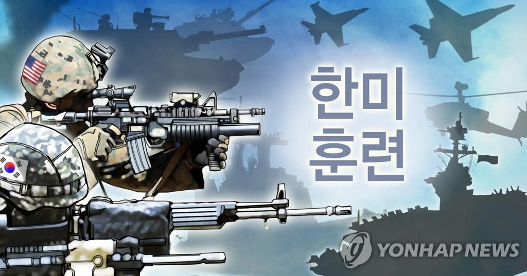 消息:韩美商定在金特会结束后公布联演计划