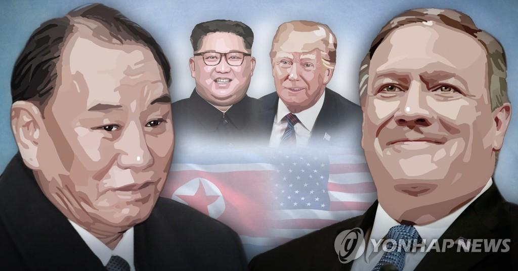 消息:朝鲜高官金英哲或17日经由北京赴美