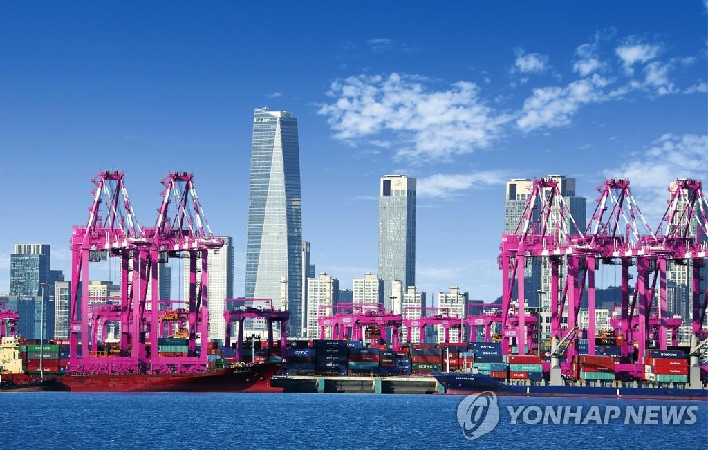 韩国仁川港湾公社驻沪办公室年内揭牌