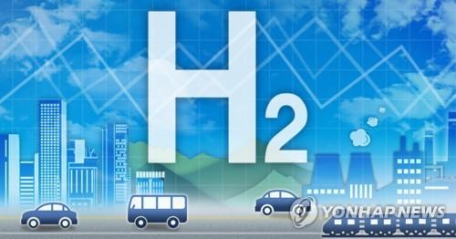 韩政府公布氢能发展愿景