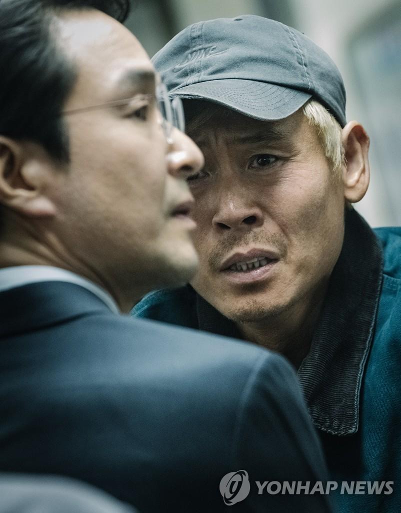 韩片《偶像》获加拿大奇幻电影节两项大奖