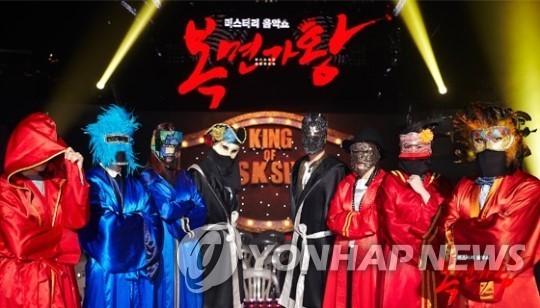 灿星拒付韩国电视台中国版《蒙面歌王》收益