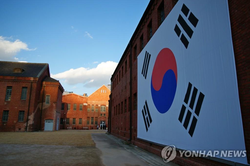 调查:逾八成韩国人认为日本殖民残余未清除