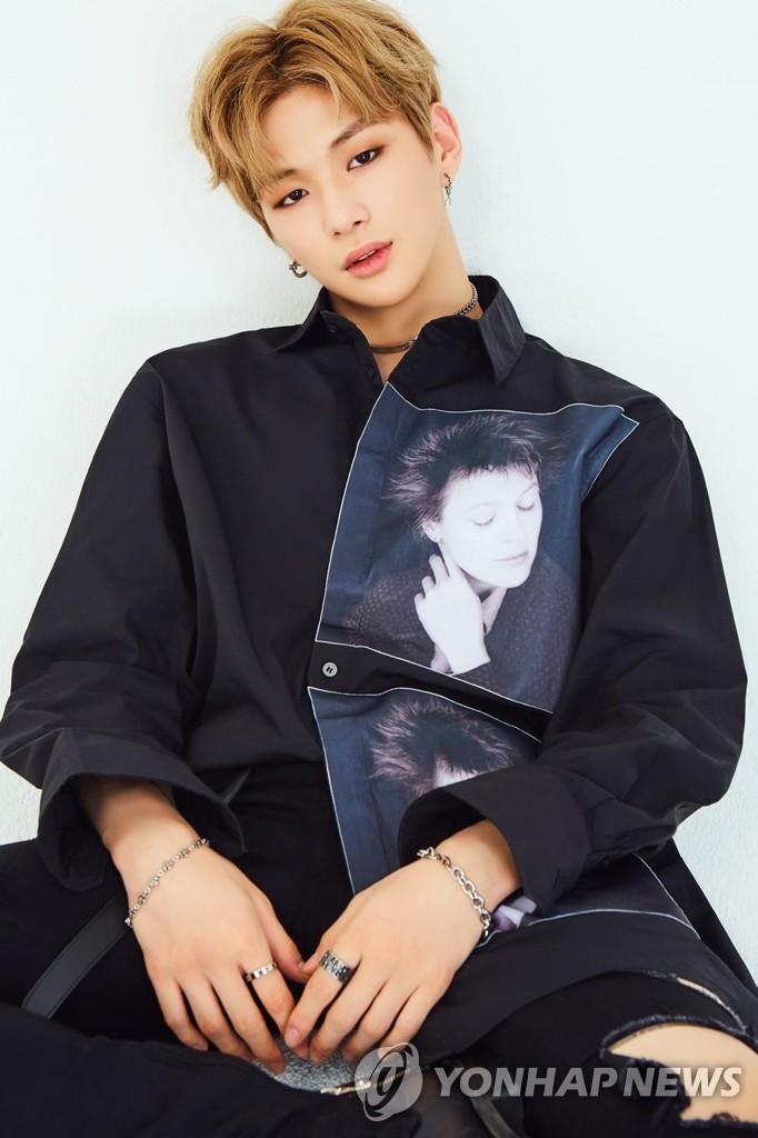 歌手姜丹尼尔起诉恶意留言网民
