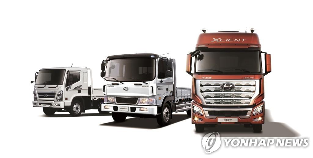 韩国上半年车市逆势增长一枝独秀