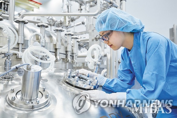 韩民官携手大力扶持生物保健产业