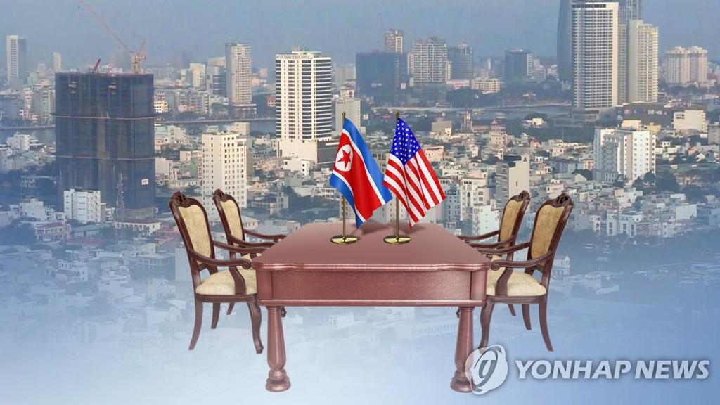 朝鲜称只有制度安全获保障才能谈无核化 - 1