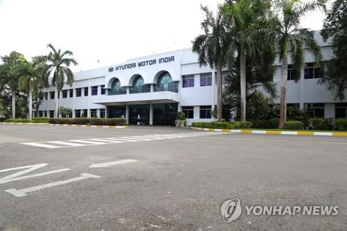 详讯:三星和现代印度工厂暂停生产