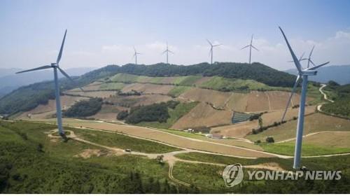 韩产业部:将积极培育绿色能源产业