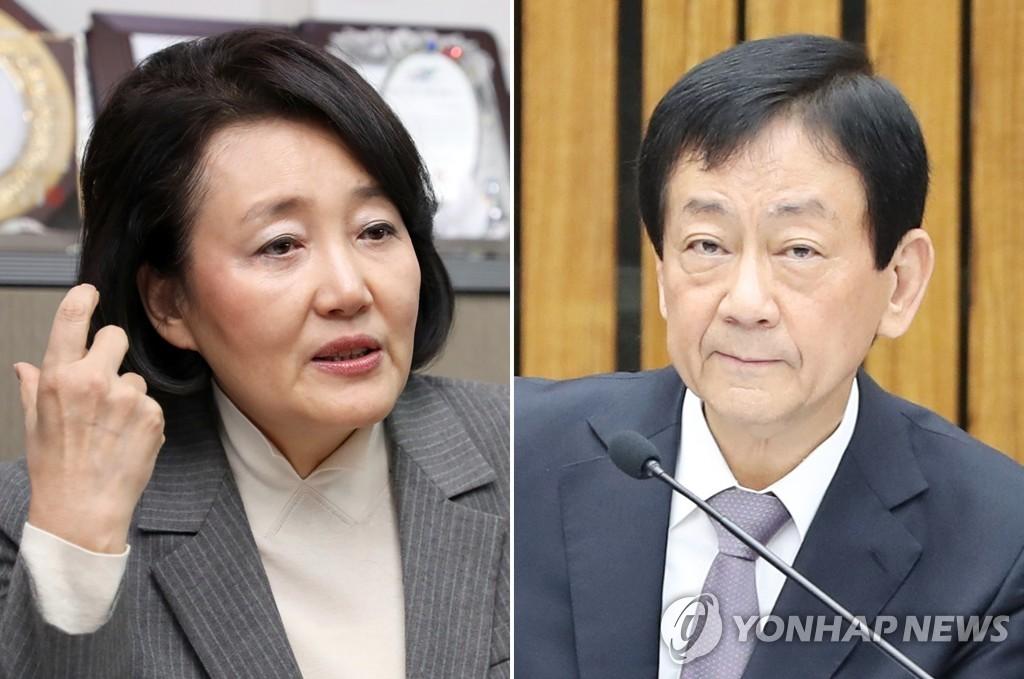 简讯:韩国内阁改组 七部长官换人