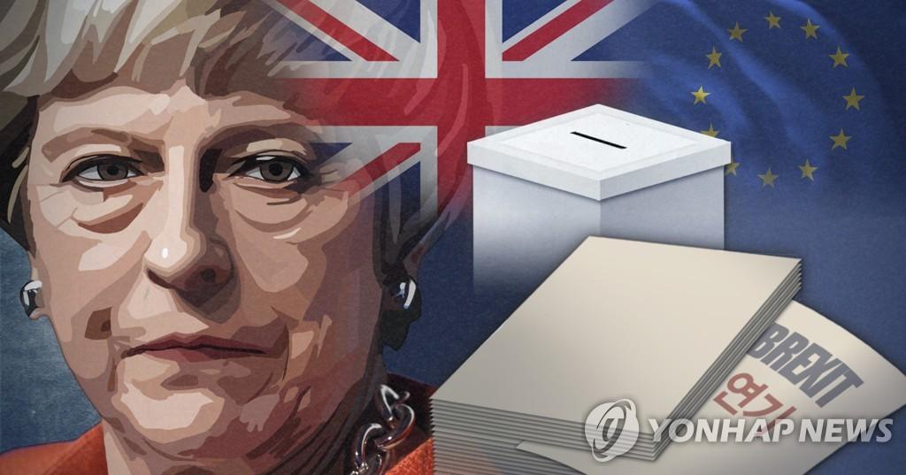 韩政府拟建韩英经济对话机制应对英国脱欧