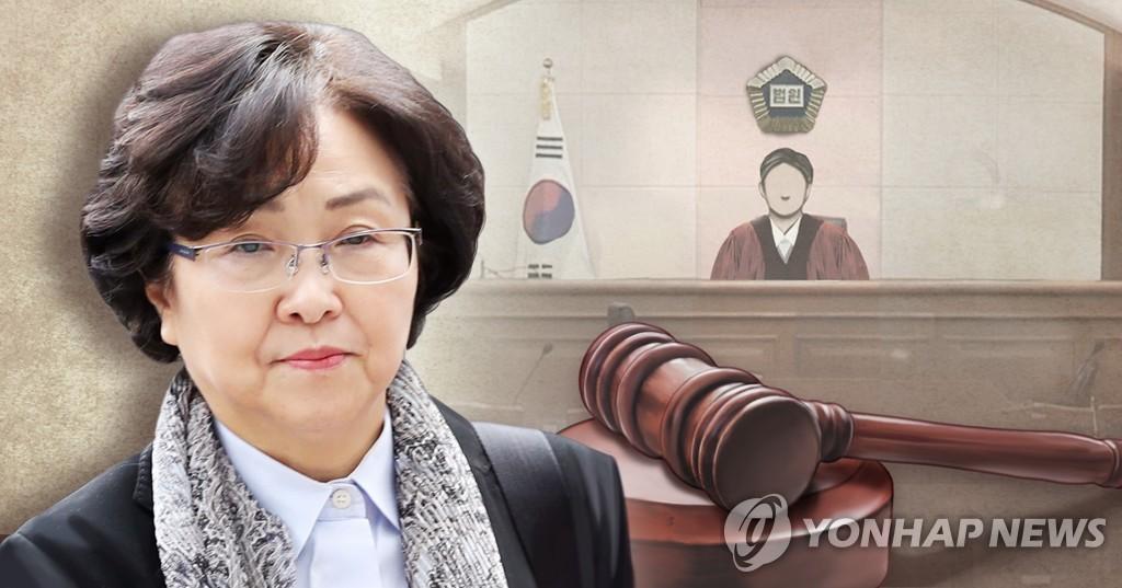 韩青瓦台否认所谓炮制黑名单说法