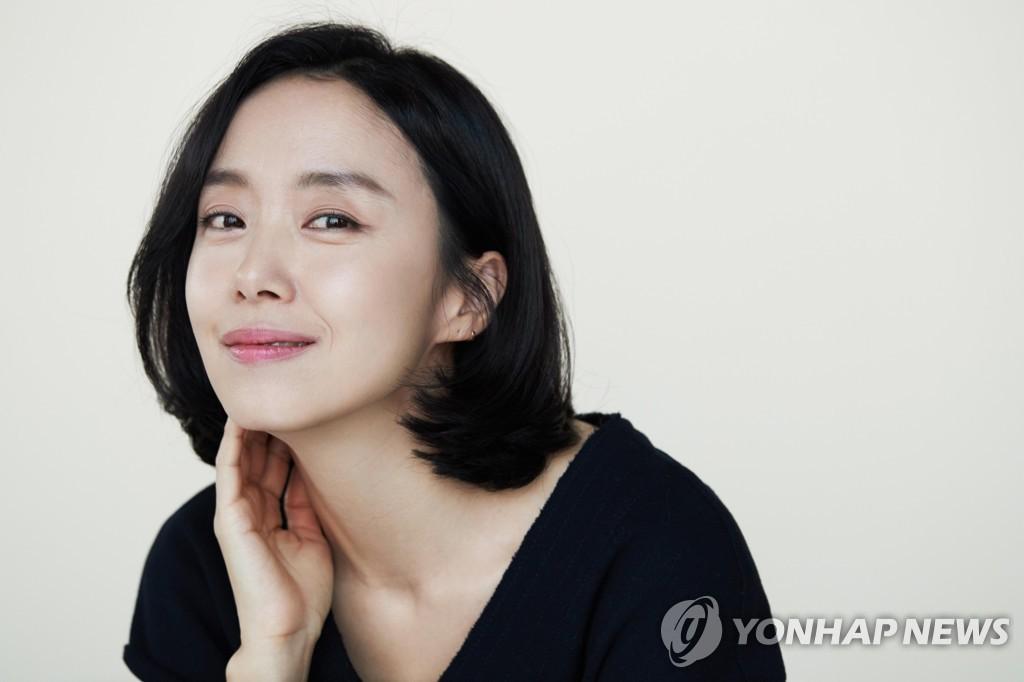全度妍(韩联社/经纪公司SOOP娱乐供图)
