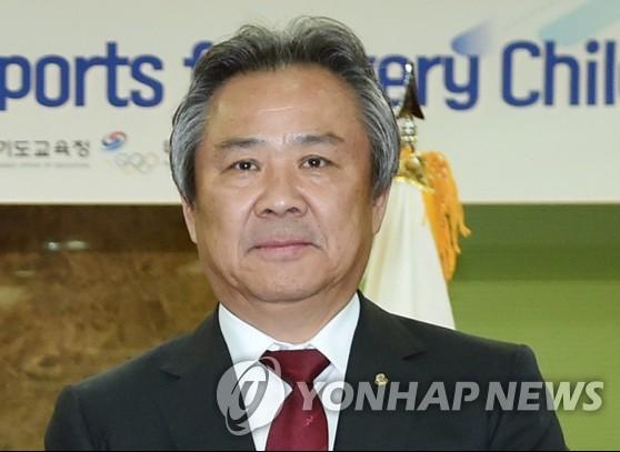 详讯:韩体育会长获国际奥委会委员提名