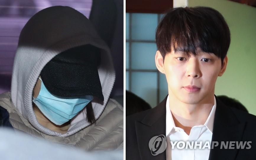 详讯:韩星朴有天涉毒遭警方搜查