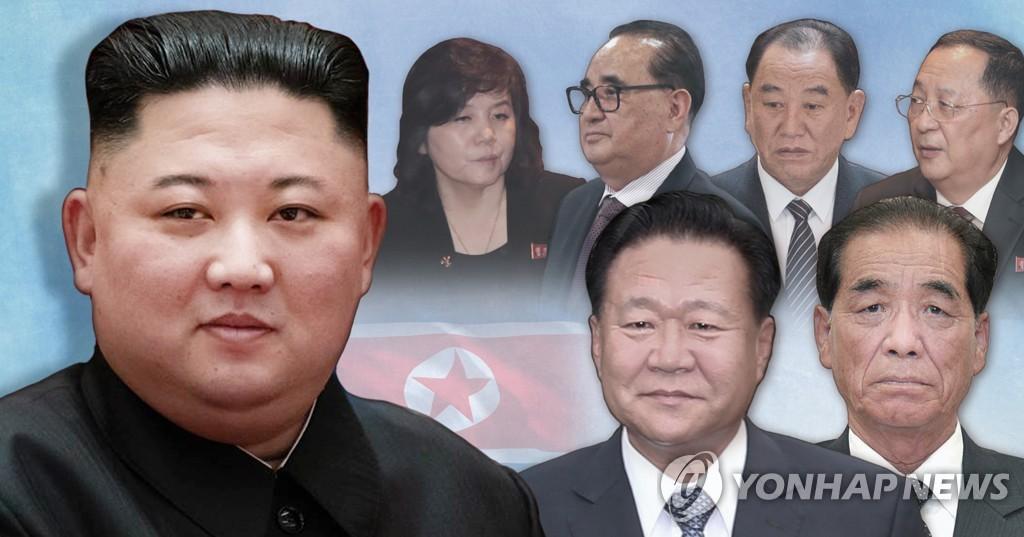 朝鲜新一届最高领导班子产生 - 2