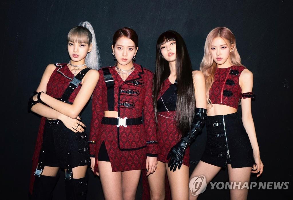 BLACKPINK新辑连续三周跻身美公告牌主榜