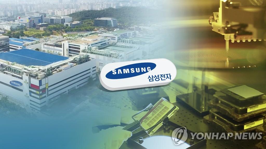 统计:韩大企业集团一季度投资同比增22%