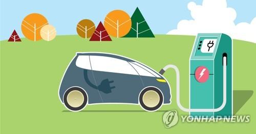 韩国第四期新能源汽车发展规划敲定