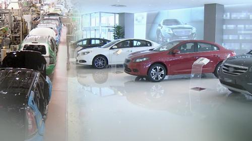 8月日系车在韩销量同比减半