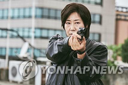 韩国票房:《女警》反超《复联4》跃居榜首