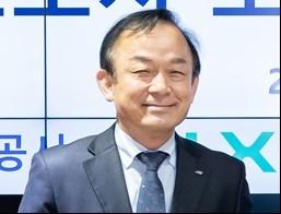 资料图片:水资源公社社长李学洙(韩联社)