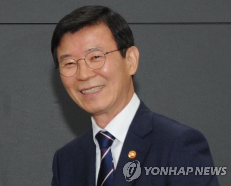 韩海洋水产部长:力推零碳船舶完全商用