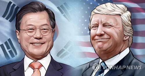 简讯:文在寅将出席联合国大会并会见美国总统特朗普