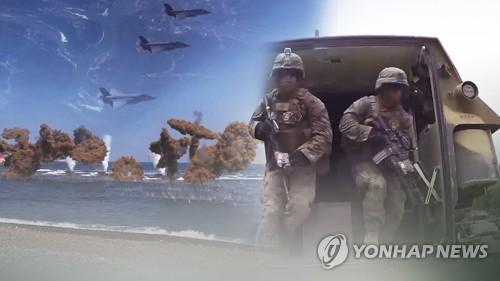 朝鲜谴责韩美联演将影响朝美重启无核化对话