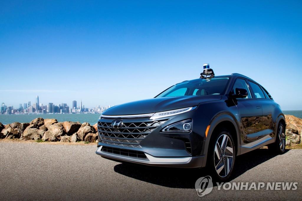 韩国环保汽车出口近6年平均增长33.1%
