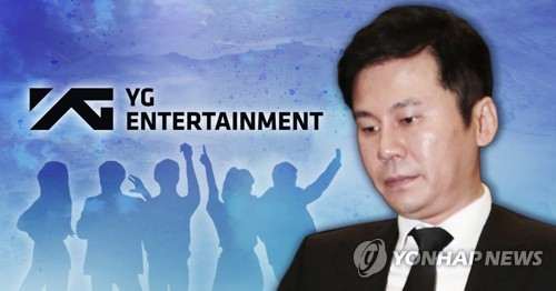 梁铉锡被爆隐瞒BIGBANG成员T.O.P吸毒