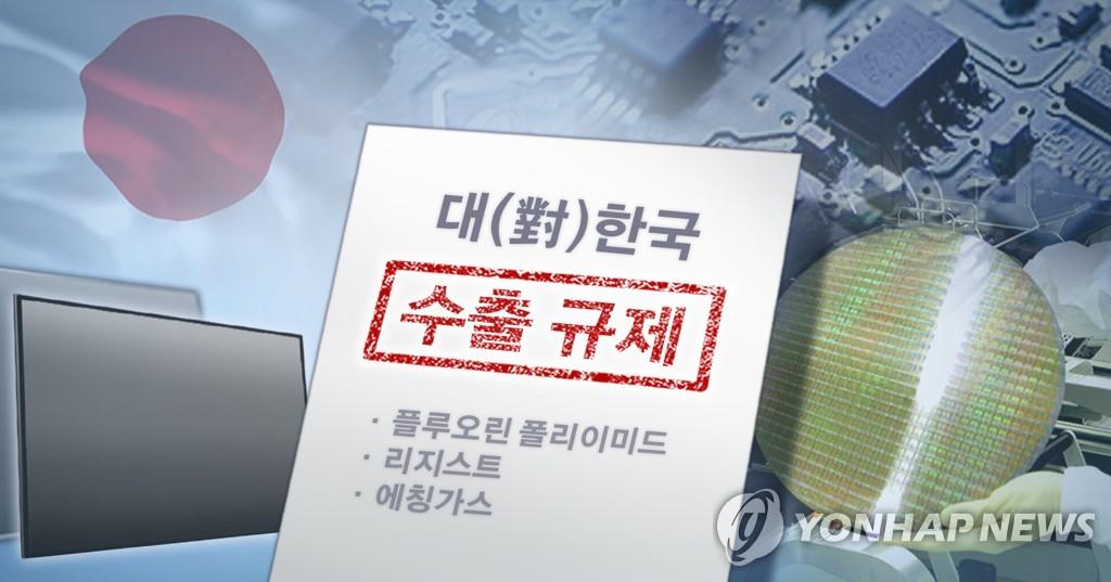 韩两大经济首长将会见企业掌门讨论日本限供