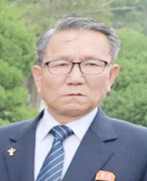 资料图片:张金铁 韩联社