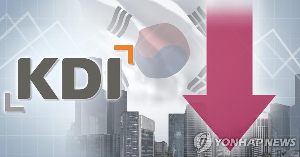 韩智库:疫情拖累消费出口加剧经济衰退