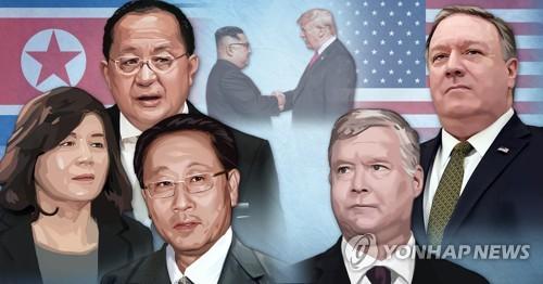 详讯:朝鲜宣布朝美5日举行无核化工作层磋商