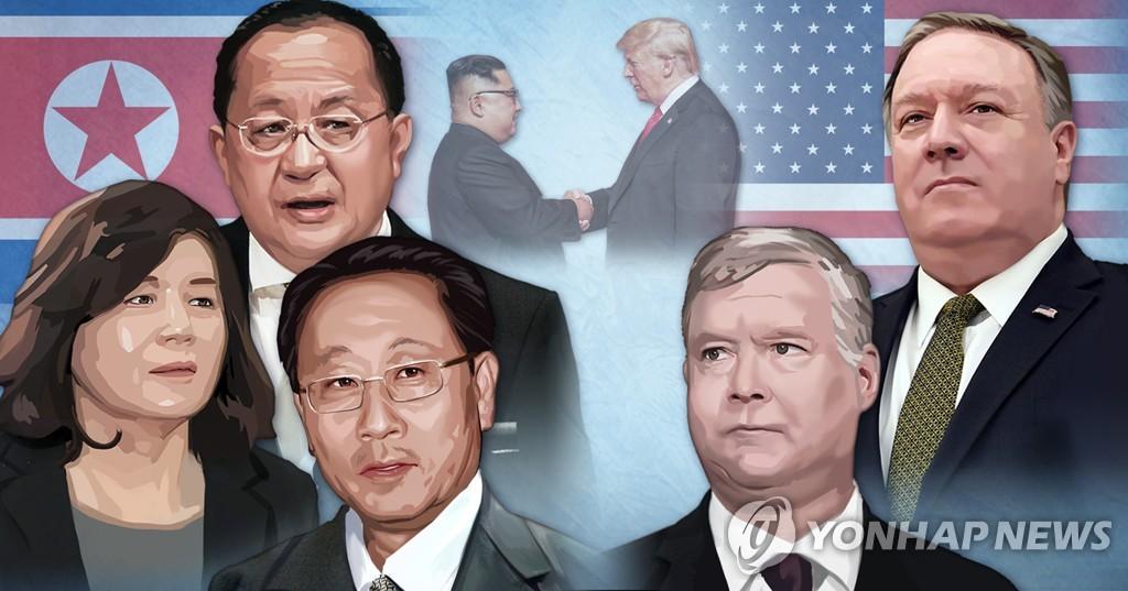详讯:朝鲜称有意与美磋商但需拿出根本解法 - 2