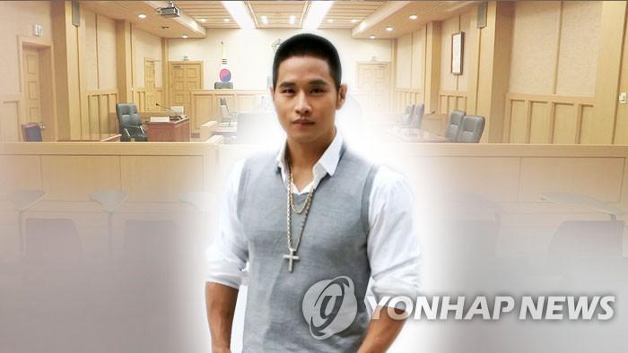 资料图片:刘承俊 韩联社/韩联社TV供图(图片严禁转载复制)