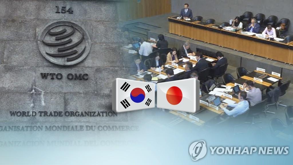 韩产业部高官将出席世贸会议讨论日本限贸