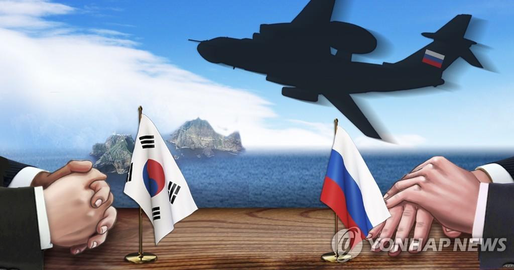 韩联参:韩中讨论增设空军热线电话