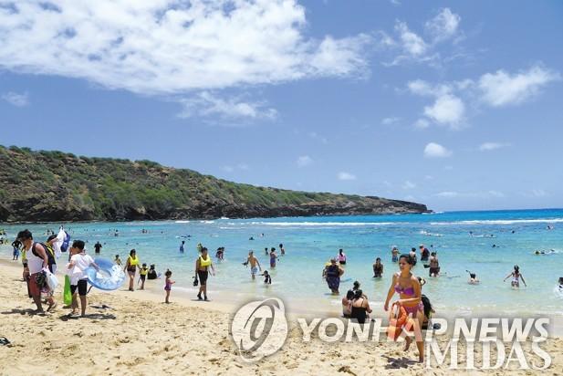大韩航空拟11月重启仁川至夏威夷航线