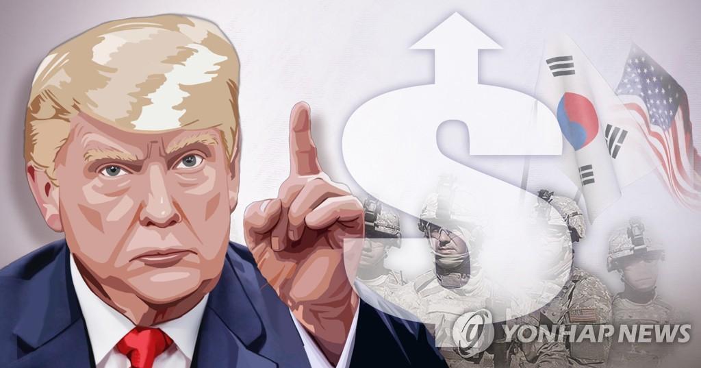 韩外交部:韩美尚未敲定防卫费分担谈判具体事项