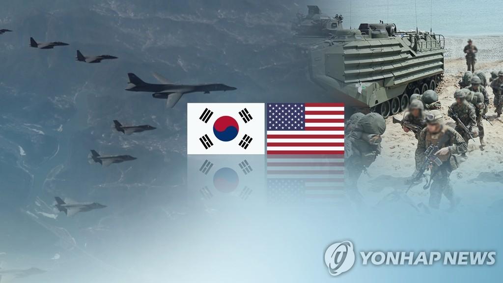 韩美防卫费分担谈判或下周启动