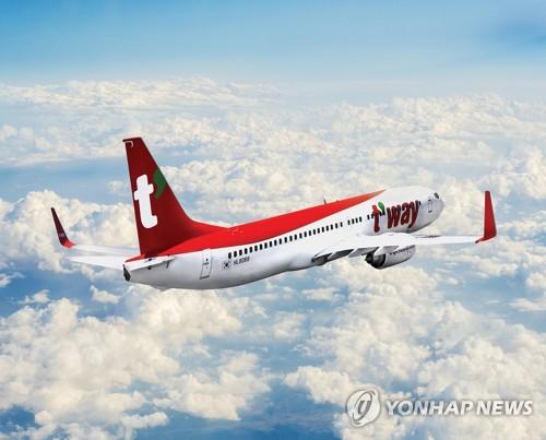 韩国德威航空将增开中国东南亚航线