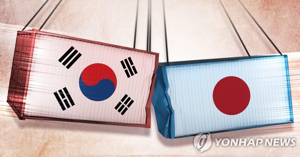 详讯:韩国将日本移出出口白名单